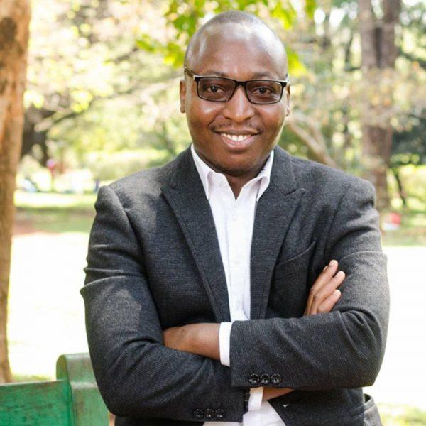 Samuel Wagura